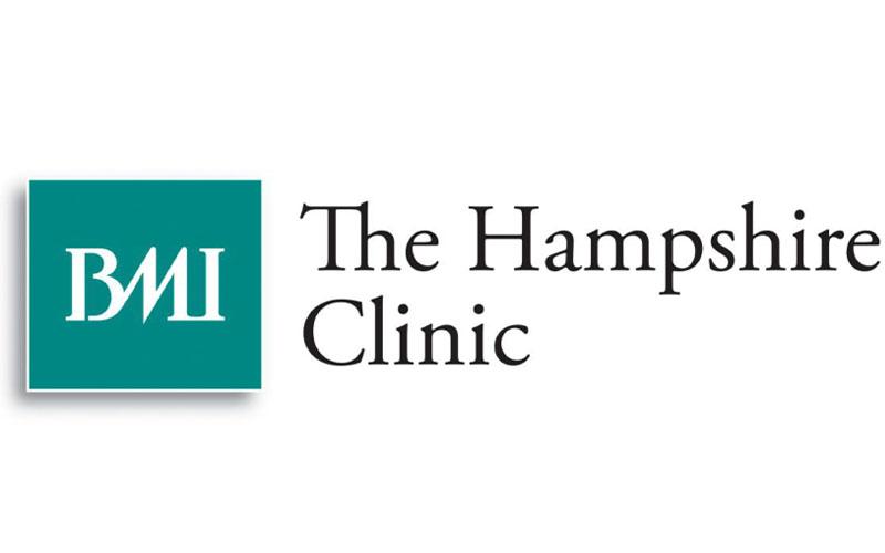 bmi hampshire clinic