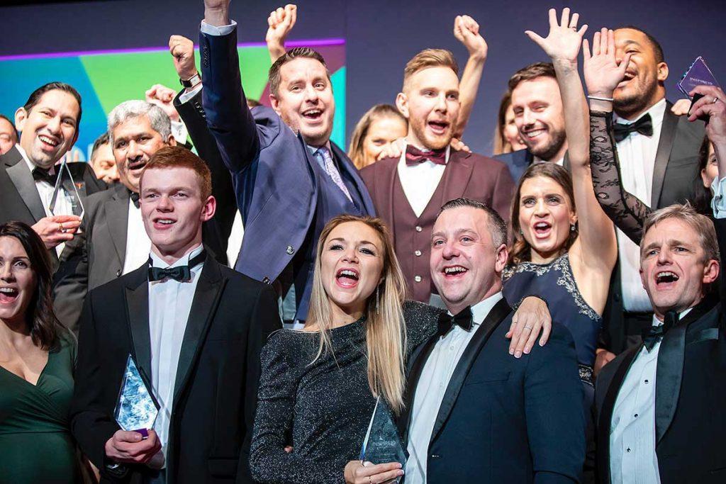 Inspire Awards 2019 Winners