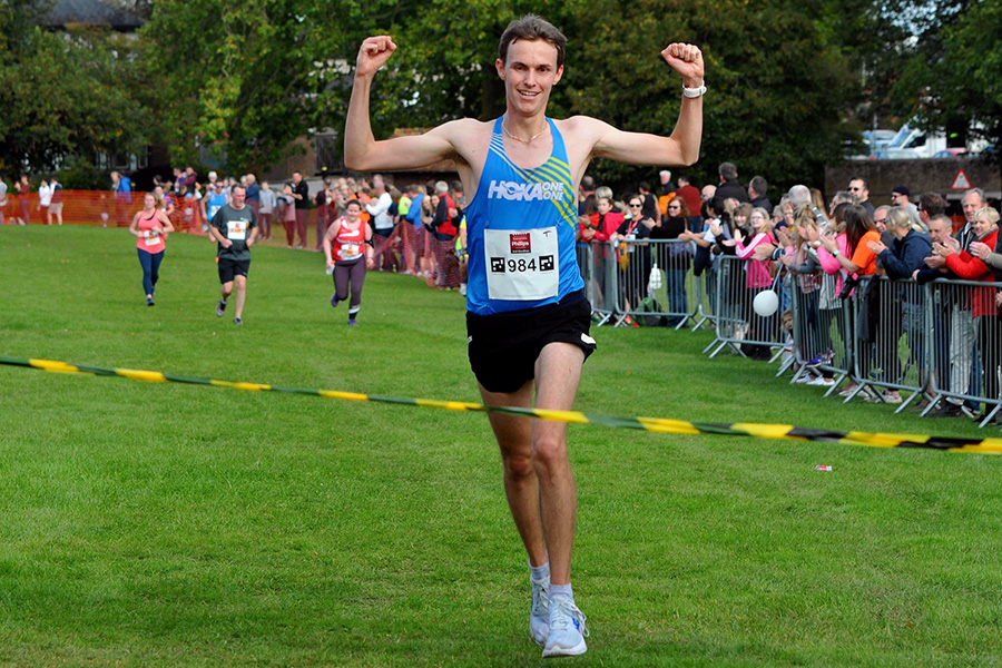 basingstoke half marathon prizes