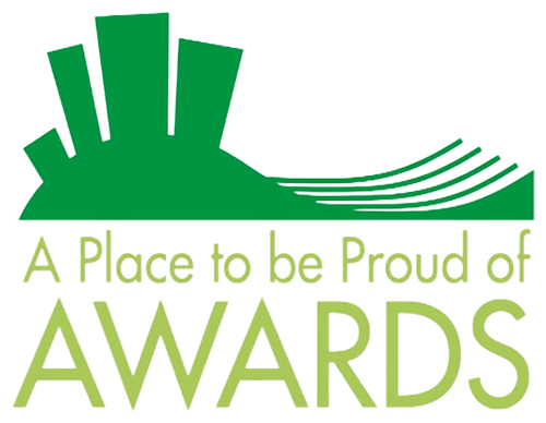 A Place to Be Proud of Awards Basingstoke