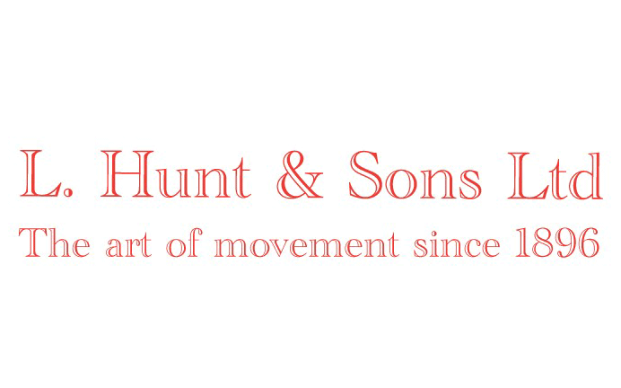 L Hunt & Sons