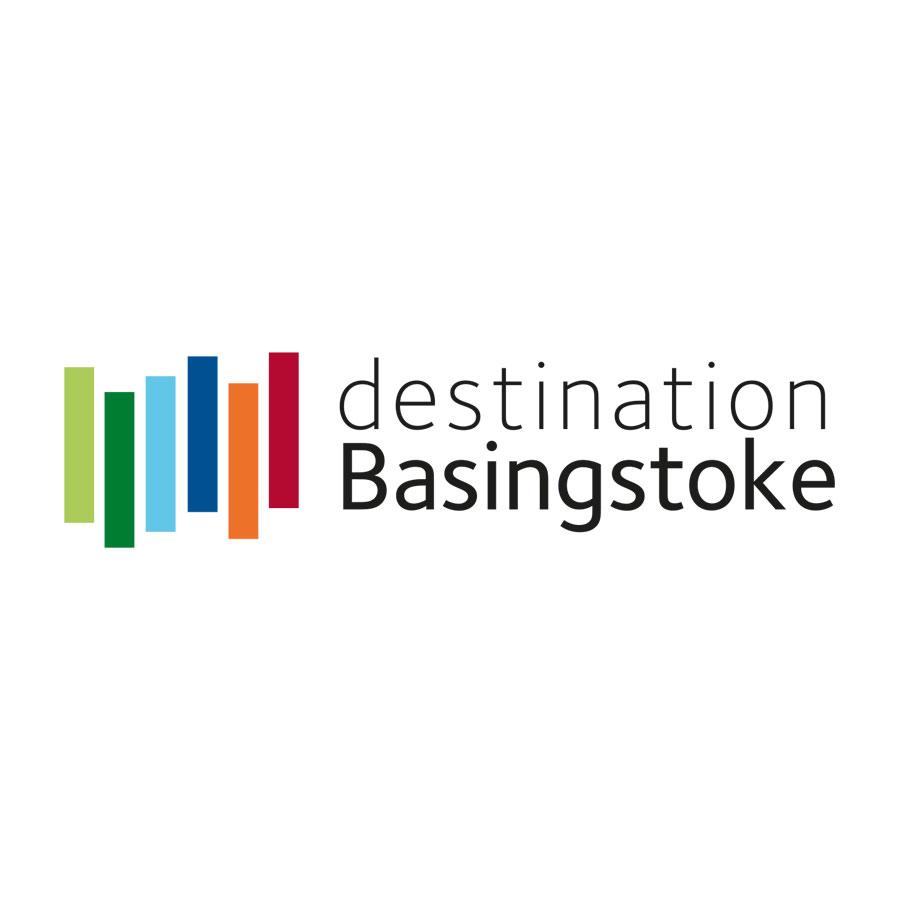 destination basingstoke