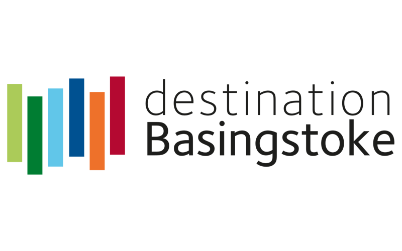 destination basingstoke