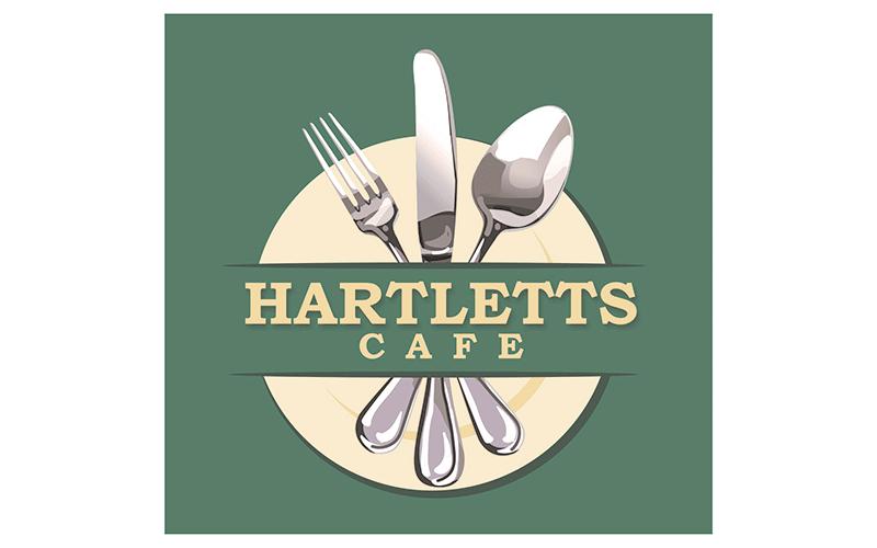 Hartletts Cafe